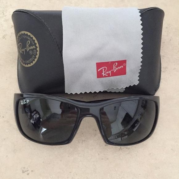 4269e282111c Ray-Ban Accessories   Ray Ban 4149 Polarized Sunglasses   Poshmark